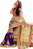 Dhanu Fashion Embriodered Bollywood Hand...