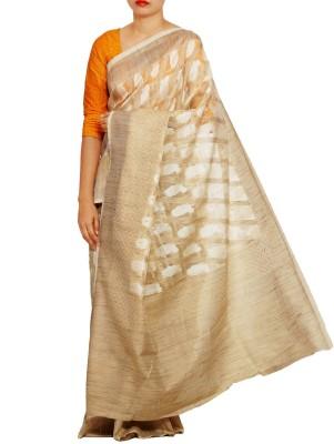 Unnati Silks Woven Banarasi Banarasi Silk Sari