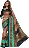 Trendiez Printed Fashion Art Silk Saree ...