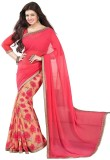 Desi By Design Embroidered Bollywood Geo...