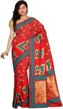 Rachit Woven Kanjivaram Art Silk Saree (...