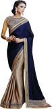 Ksitara Embroidered Fashion Georgette Sa...