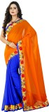 Gopal Retail Embroidered Bollywood Georg...