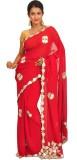 Anamika Collection Self Design Fashion H...