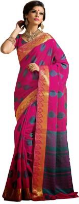 Rajshri Fashions Woven Assam Silk Handloom Silk Sari