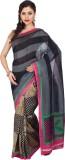 Aryahi Striped Daily Wear Art Silk Saree...