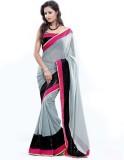 Aksh Fashion Embroidered Fashion Handloo...