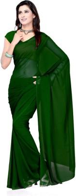 Kaynaat Embellished Bollywood Georgette Sari