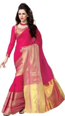 Roop Kashish Printed Fashion Cotton Sari