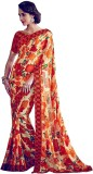 Newly trends Floral Print Fashion Pure G...