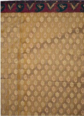 G3 Fashions Embriodered Bollywood Handloom Net Sari