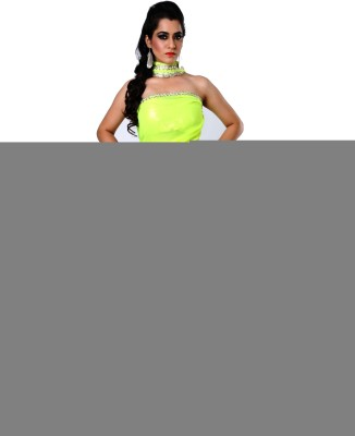 Ranas Self Design Fashion Handloom Georgette Sari