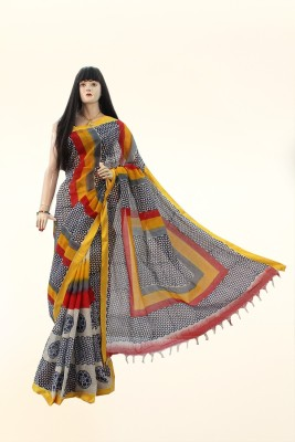 Dhaarona Style Boutique Self Design Fashion Cotton Sari