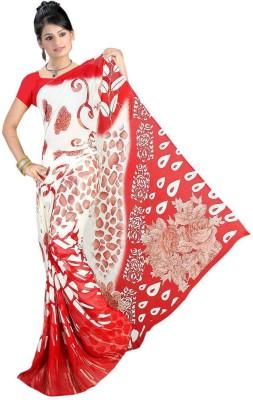 Kaju Plain Daily Wear Silk Sari