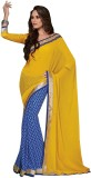 Deshna Printed Fashion Georgette, Chiffo...