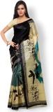 Kajal Sarees Printed Fashion Art Silk Sa...