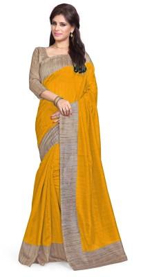 Sourbh Sarees Printed Fashion Art Silk Sari
