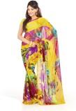 Abhinal Fashion Printed Fashion Art Silk...