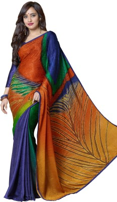 Sarika Fashion Embriodered Fashion Jacquard Sari