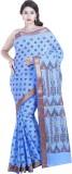 BrindavanSilks Printed Daily Wear Polyco...