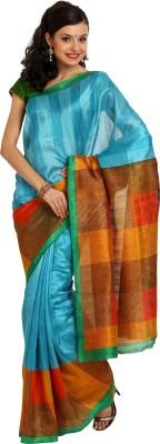 Satrang Printed Fashion Art Silk Sari