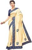 RB Sarees Embroidered Fashion Silk Saree...