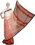 Prateeti Self Design Fashion Handloom Co...