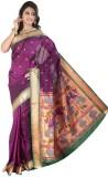 Signature Fashion Self Design Paithani A...