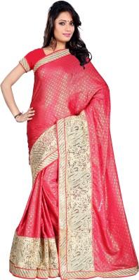Kabira Embriodered Bollywood Jacquard Sari