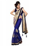 Shrungar Self Design Bollywood Net Saree...