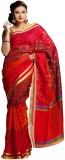 Kataan Bazaar Self Design Banarasi Organ...