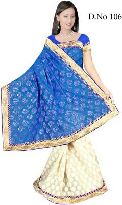 Aishwarya Printed Fashion Cotton Sari
