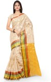 Rajnandini Embroidered Fashion Cotton Sa...