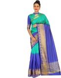 Ashika Printed Fashion Tussar Silk Saree...