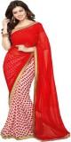 Ridhhi Handwork Self Design Bollywood Ge...