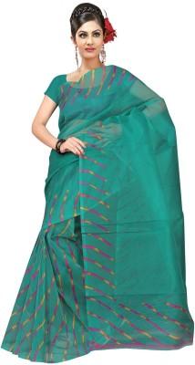 Mahaprabhu Printed Daily Wear Handloom Synthetic Sari