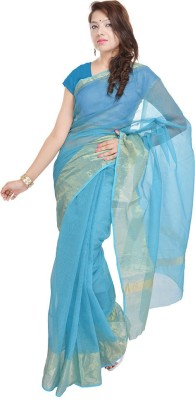Indiangiftemporium Printed Fashion Cotton Sari