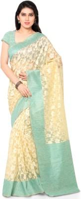 Varkala Silk Sarees Woven Chanderi Handloom Chanderi Sari