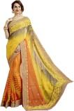 Rajhans Fashion Embellished Fashion Geor...