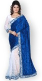 Flora Fashions Embroidered Bollywood Vel...