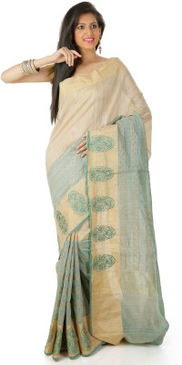 Shree Saree Kunj Self Design, Woven Bollywood Art Silk Sari
