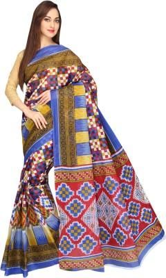 Erode Radha Printed Daily Wear Cotton Sari
