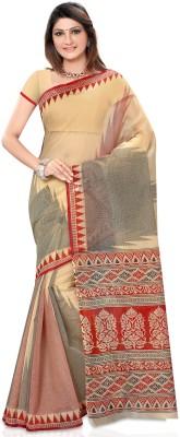 Shama Printed Fashion Cotton Sari