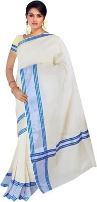 Thirumalai Textiles Balarampuram Cotton Sari