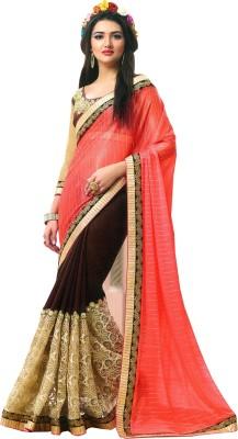 A Square Jodhpur Self Design Fashion Lycra Sari