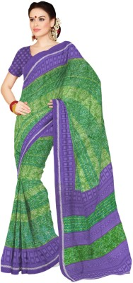 Hypnotex Printed Fashion Cotton Sari