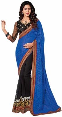 Style Sensus Self Design Bollywood Jacquard Sari