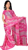 Toran Printed Daily Wear Georgette Sari