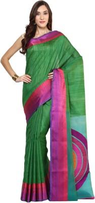 Fabroop Woven Banarasi Handloom Art Silk Sari