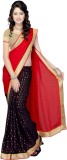 Suvastram Embellished Fashion Georgette ...